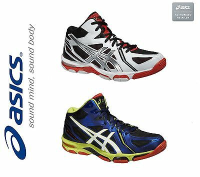 Volleyball Shoes Volleyball Schuhe ASICS GEL VOLLEY ELITE 3 MT