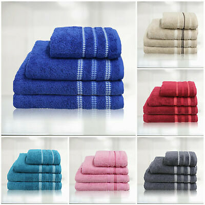 Luxury 100 % Egyptian Cotton Towels. 600 Gsm. Face Hand, Bath, Sheet 12 Colors
