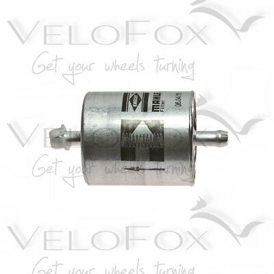 Mahle Fuel Filter fits BMW R 1150 GS Adventure 2002-2005