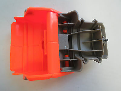 Nerf Vulcan EBF-25 Battery Container Compartment Cover Part Mach Gun Replacement