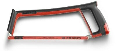 "Facom 601 12"" 300mm Hacksaw 2 Position Professional Quality Supplied with Blade"
