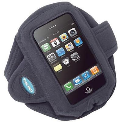 Tune Belt AB8 Sport Armband For iPhone, iPod, Smartphones & MP3 Players NEW