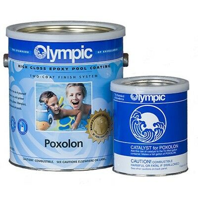 Kelley Technical 2211GL Olympic Poxolon 2 - Bright Color - Two 2211-GL