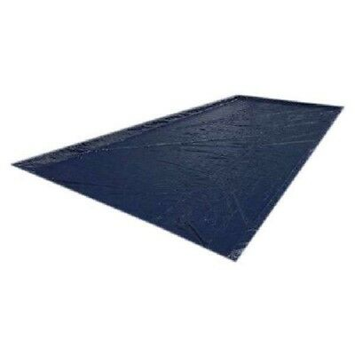 Swimline S2545RC 25' x 45' Deluxe Winter Cover for Ground Swimming Pool