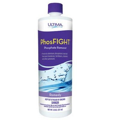 Ultima R27836 PhosFight Phosphate Remover
