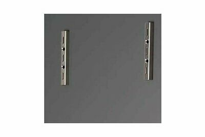 Train Safe PSE-12 Profile bar 1 Pair stainless steel Length 120 mm NEW
