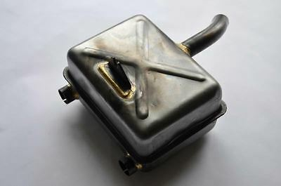 Velocette LE Silencer, UK Made - Great Quality