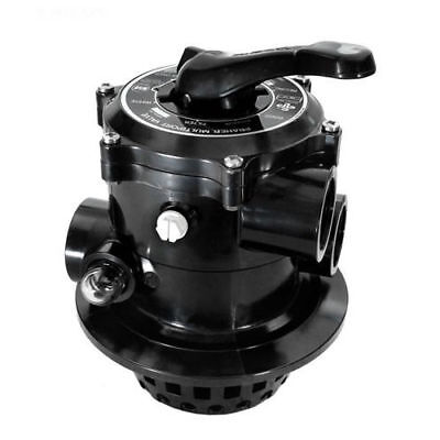 "Praher TM-12-L 1.5"" Top-Mount Multiport Valve"