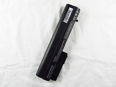 6-CELL Replacement for HP EliteBook 2530p,2540p 412779-001 Laptop Battery new