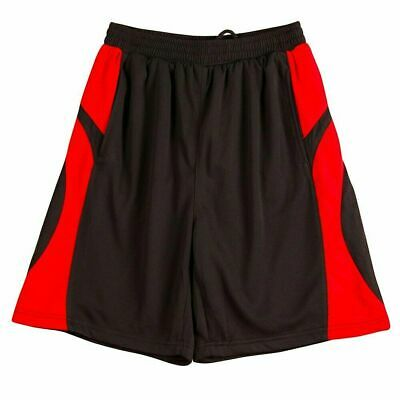 Kids Cooldry Basketball Sports Shorts | BOOST