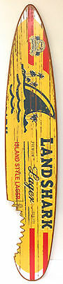 LANDSHARK SURFBOARD, 6 FEET LONG  - NEW IN BOX   FREE SHIPPING