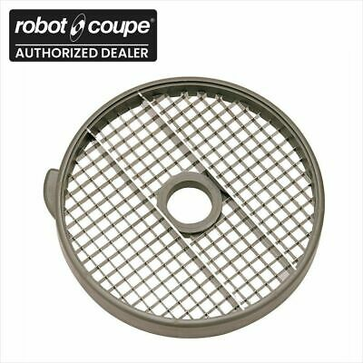 Robot Coupe 28119 Food Processor Dicing Grid 10 mm x 10 mm Genuine