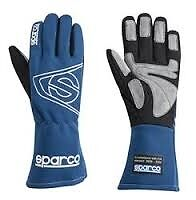 SPARCO 00130408BM Land Classic Competition Gloves