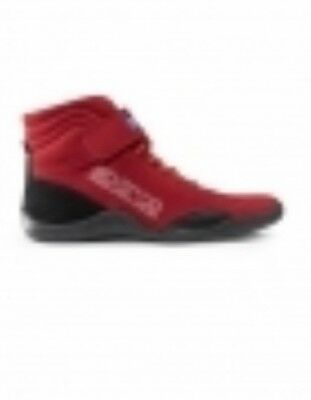 SPARCO 00127105R Race Competition Shoes