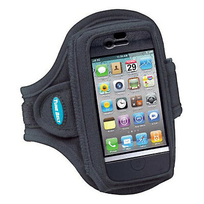 Tune Belt Sport Armband  fits iPhone 4S/4/3GS/HTC Desire with case