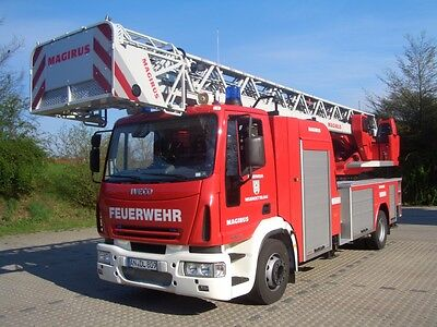 Feuerwehrauto Sammlung / Fire Engine Collection - AMERCOM - varying scales