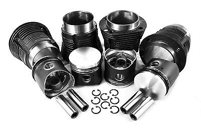 VW Bug 77mm 1200cc Early 36HP  Piston & Cylinder kit
