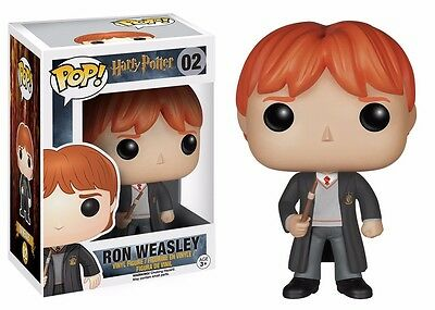 Funko Pop! Harry Potter Ron Weasley Vinyl Figure