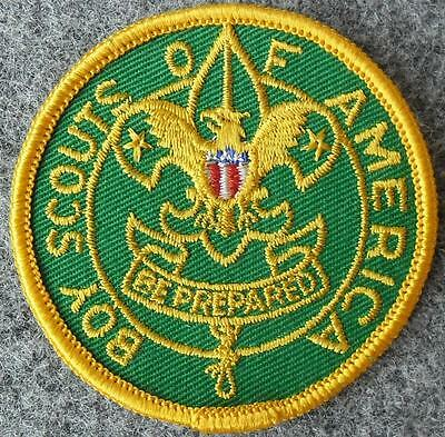 BSA Assistant Scoutmaster Type (ASM5) 1967-1969