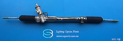 Holden Commodore VTII VX VY  6/1999-2004 V6 Power Steering Rack  Brand New!!