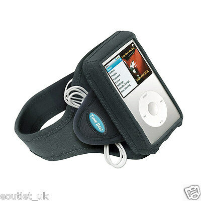 Tune belt AB5 Neoprene Sport ArmBand for iPod Classic NEW Gym Running Training