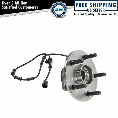 Wheel Hub & Bearing Assembly Front Left or Right for 02-06 Dodge Ram 1500