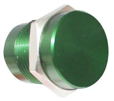 CPS16NF-ALGN Camdenboss Switch , Piezo , 16mm , Green