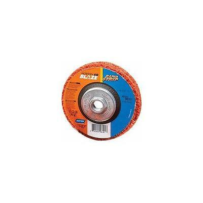 66623303783 Norton Abrasives Blaze Rapid Strip 115X22mm Xcrs