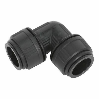 Sealey CAS28EE 28mm Equal Elbow Pack of 5