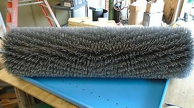 "Free Ship, 40"" 24 SR .060/46 Grit Brush"
