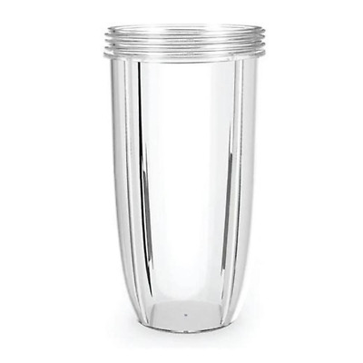 Nutribullet Colossal Large Big 32 Oz Cup | Suits 600W 900W Replacement Part