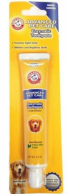 Arm & Hammer Dog Advanced Dental Care Toothpaste