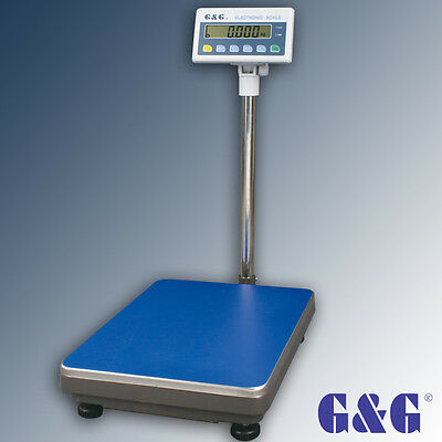 G&G TC Digital Platform Warehouse Shipping Scale Balance de precision plateforme