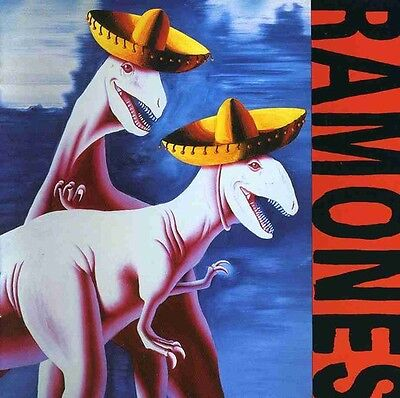 The Ramones - Adios Amigos [New CD] Canada - Import