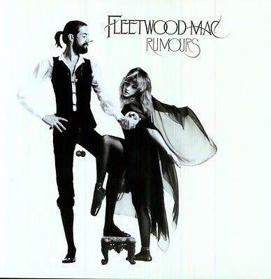 Fleetwood Mac - Rumours [New Vinyl]