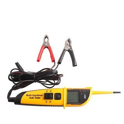New Automotive Circuit Tester ADD210 Multi-function Tool For Car Circuit Check