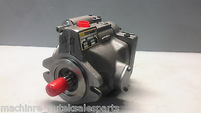 New No Box - Parker Hydraulic Pump PHP1050R210