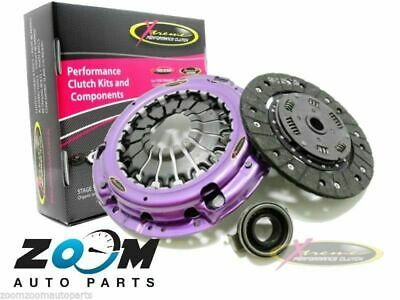 XTREME HEAVY DUTY CLUTCH for LEXUS IS200 3SGE 2.0L 1998-2004 to suit the DMF