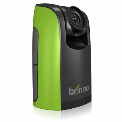New Brinno BCC100 Construction Camera = TLC200 Time Lapse + ATH110 water Resist