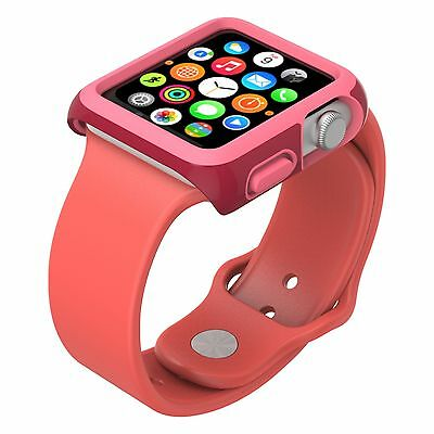 Speck CandyShell Fit Apple Watch Case 38mm - Red