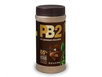 Bell Plantation PB2 Powdered Chocolate Peanut Butter
