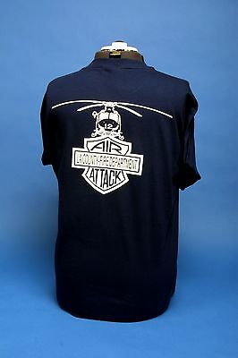 L.A. County Fire Department Air Ops Harley logo 1/C