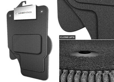 Hyundai i20 (2015-) Tailored Grey Car Mats