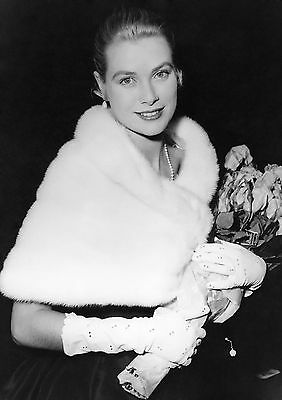 Grace Kelly 23 Photo Print