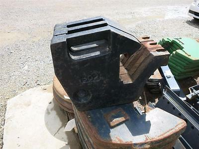 Foundry Kubota 55 Lb Suitcase Weight For L Series Tractors S# Kubsc-3