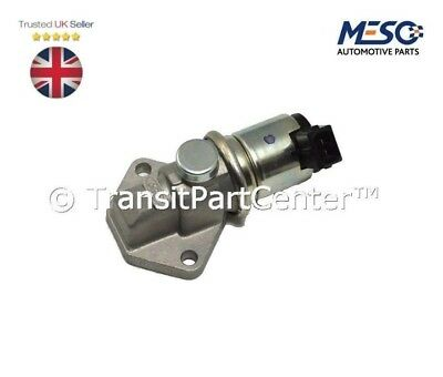 Air By Pass Valve Idle Speed Control Ford Escort Galaxy Scorpio Sierra Transit
