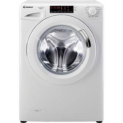 Candy GV168T3W A+++ Rated 8Kg 1600 Spin 16 Programmes Washing Machine in White
