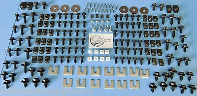 Front End Sheet Metal Hardware 210pc Kit Chevy Chevrolet TRUCK PICKUP