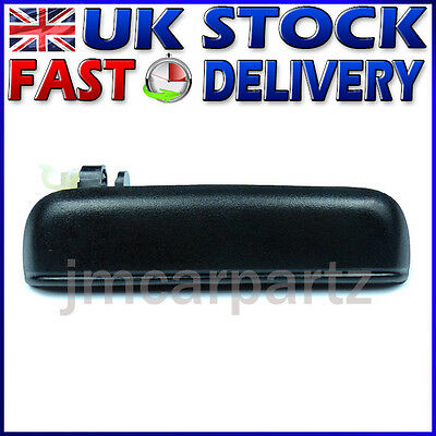 TOYOTA STARLET 1996-1999 P9 TERCEL 1995- Outer Exterior FRONT RIGHT Door Handle