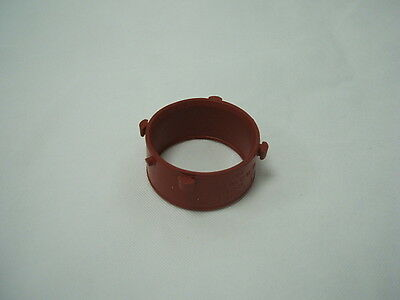 Genuine Mercedes-Benz OM642 Red Turbo Intake Seal 300CDI 350CDI A6420940180 NEW